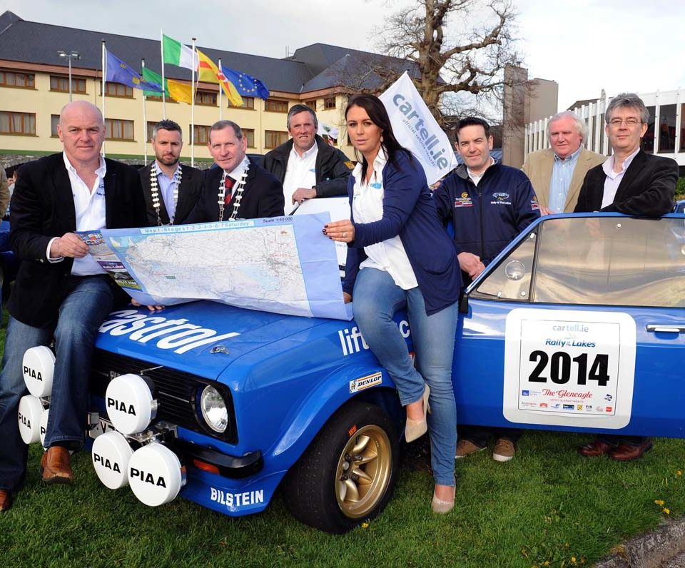 Rally 2014 launch 01