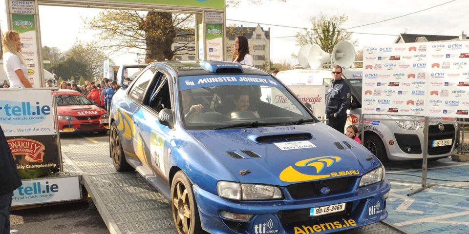 Rally Finish 2016 33