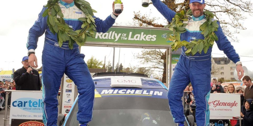 Rally Finish 2016 7