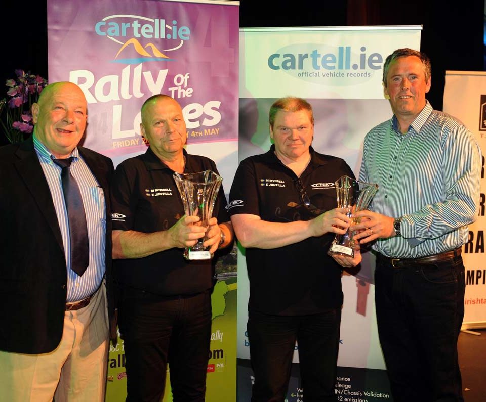 Rally Prizegiving 2014 06