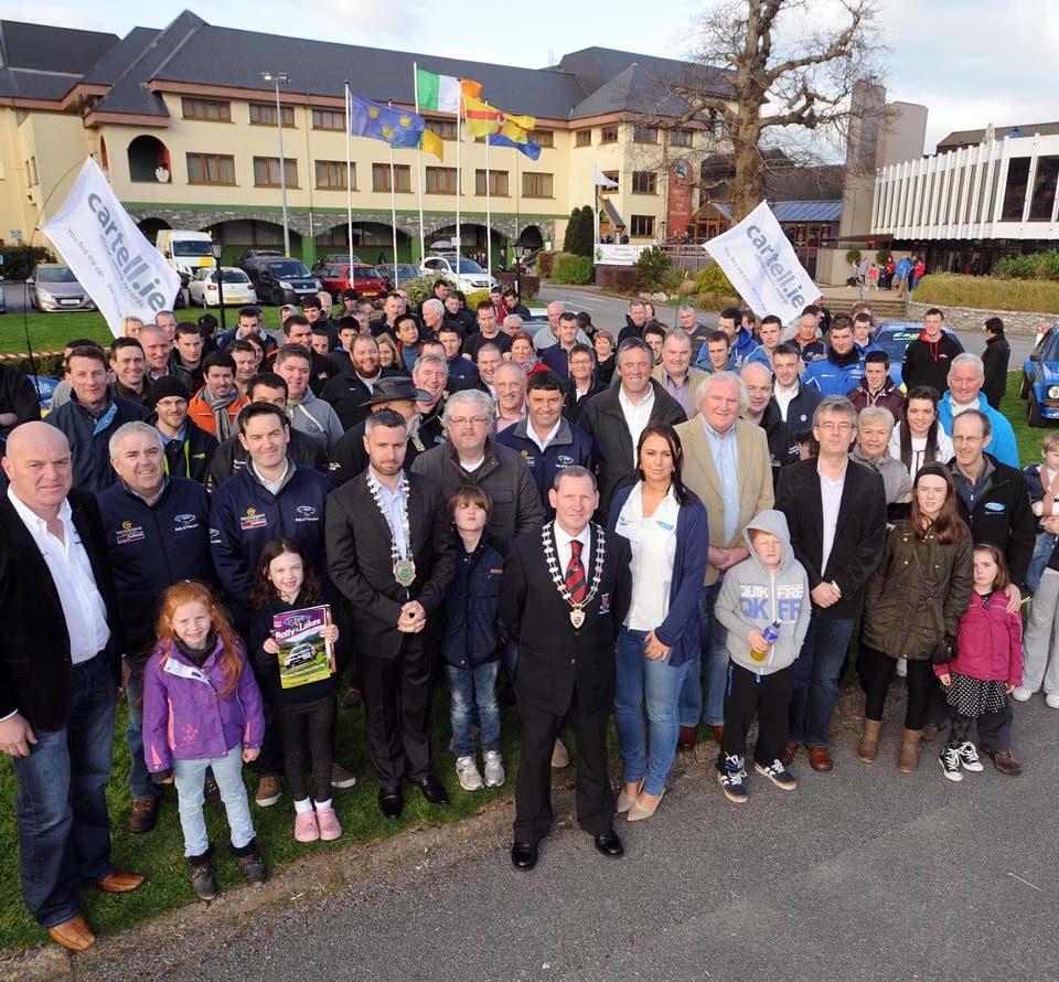 Rally launch 2014 09