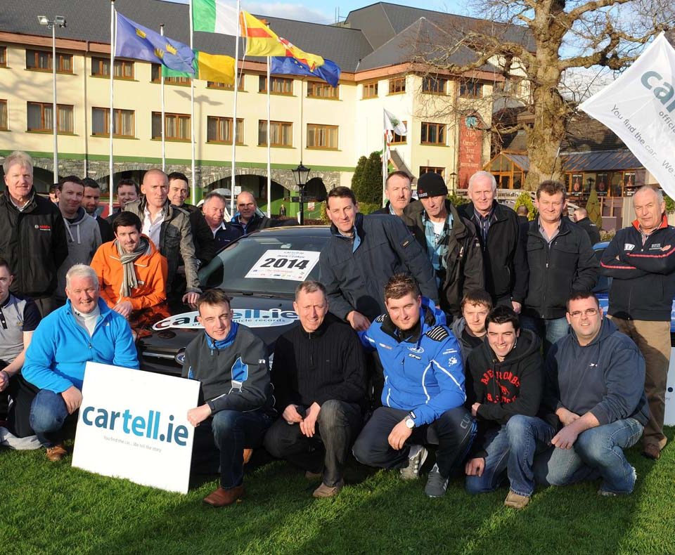 Rally launch 2014 11