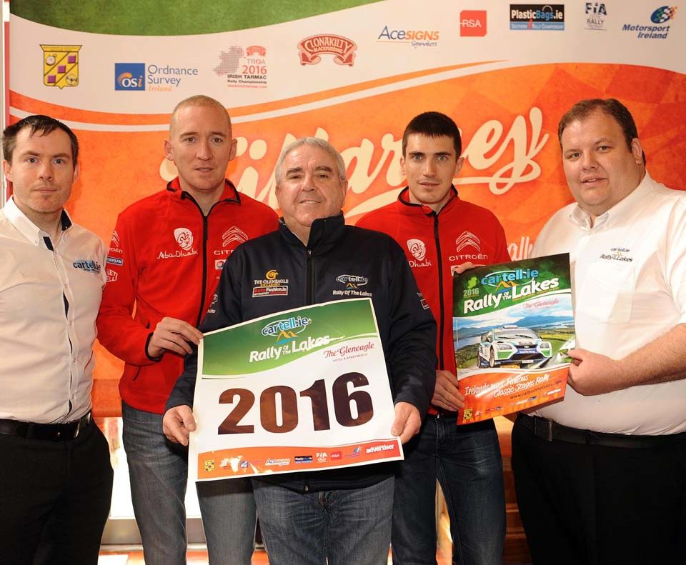 Rally launch 2016 2