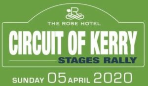 Circuit of Kerry
